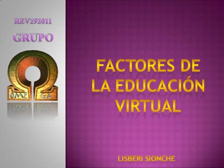 JUSTIFICACIÓNComo futuros educadores nuestra aula virtualva estar publicada en la web a través de laplataforma de la insti...
