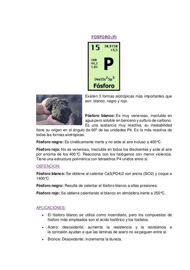 Grupos 7a 6a 5a 4a quimica 15 urtaz Image collections