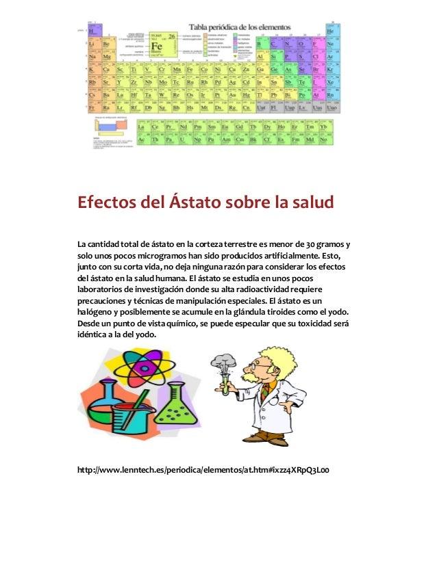 29 - Tabla Periodica Lenntech