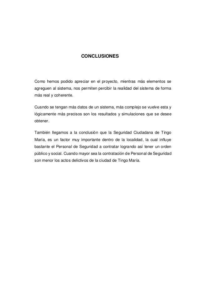 RECOMENDACIONES  Que la Municipalidad Provincial de Leoncio Prado se preocupe más por la educación de nuestra localidad y...