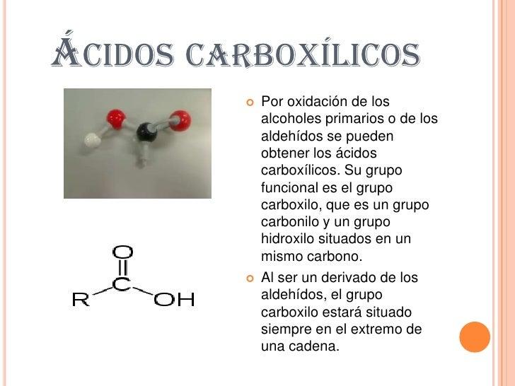 Grupos Funcionales (Presentacion