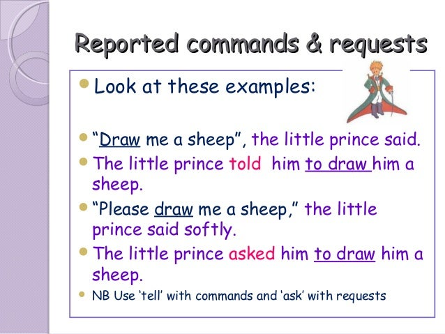 Lesson 3: commands and exclamations.