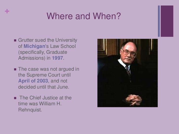 the case of doe vs university of michigan The post prior to this addresses a key speech code case the ruling from doe v university of michigan (1989) is depictive of how the courts generally rule with regard to speech codes what are speech codes speech codes are rules or policies put into effect that limit certain forms of speech, such as hate speech or speech.