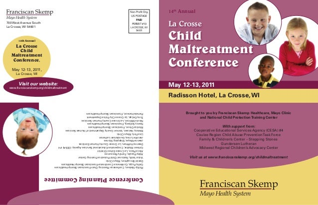 ConferencePlanningCommittee  PhillipNielsen,ConferencePlanningChair-FranciscanSkempHealthcare CathyPupp,ConferenceCoordin...