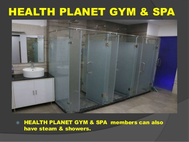 Showers At Planet Fitness.Health Planet Gym Spa