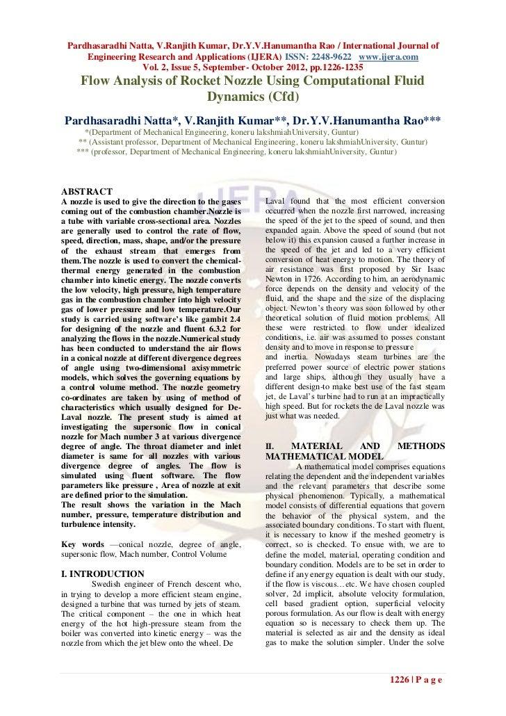 Pardhasaradhi Natta, V.Ranjith Kumar, Dr.Y.V.Hanumantha Rao / International Journal of     Engineering Research and Applic...