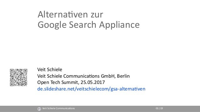 Alterna(ven zur 