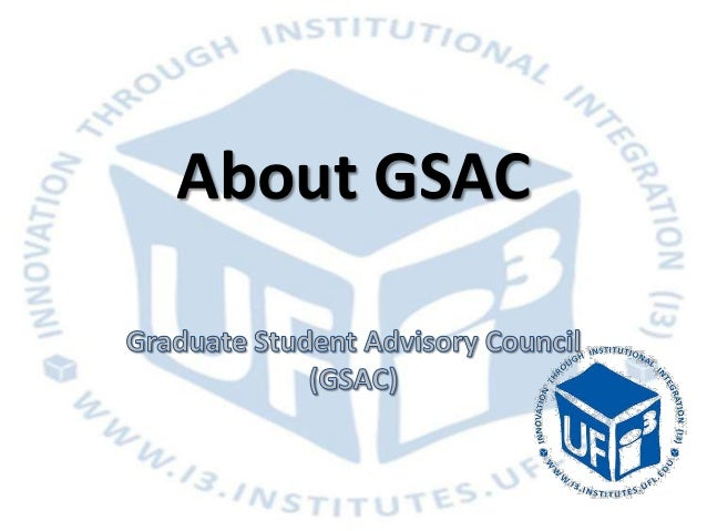 About GSAC