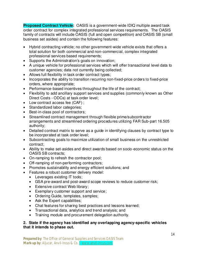 Charming Idiq Contract Template Ideas - Example Business Resume ...