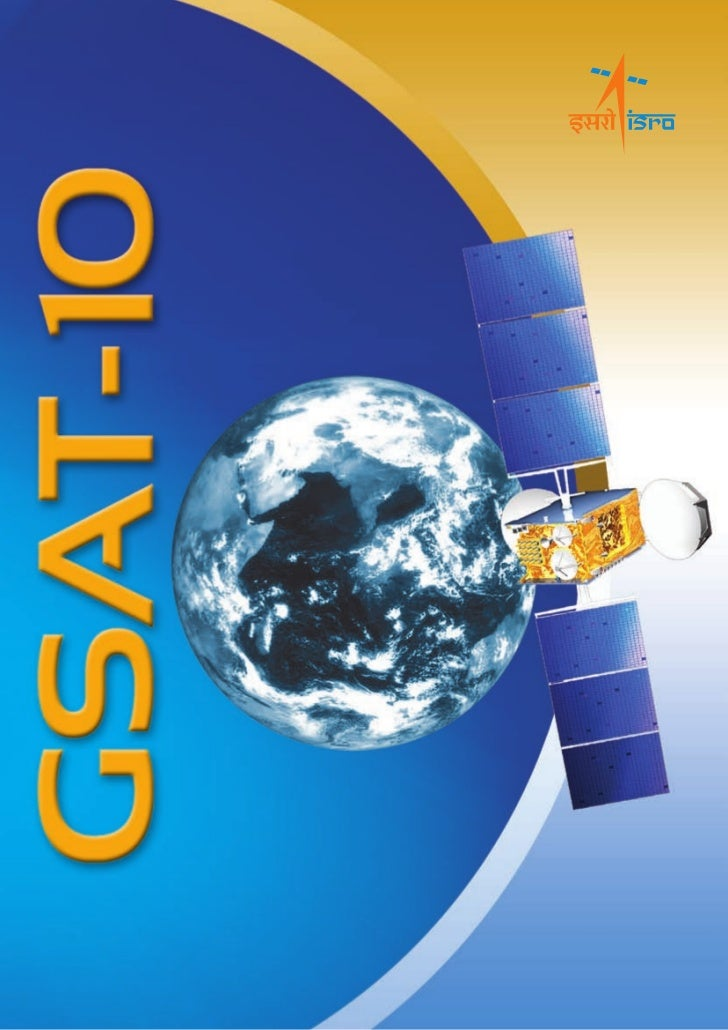 I ndian National Satellite (INSAT) system, established in 1983, is  one of the largest domestic communication satellite sy...