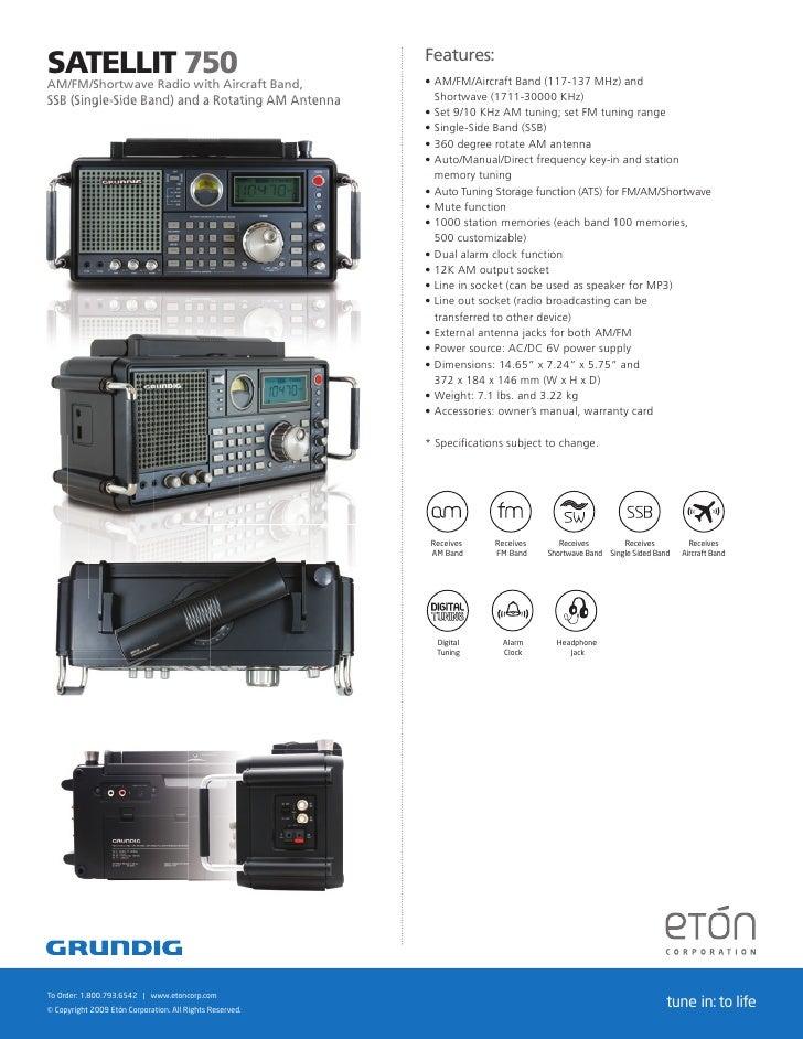 grundig satellit 750 rh slideshare net grundig satellite 750 manual grundig satellit 750 manual