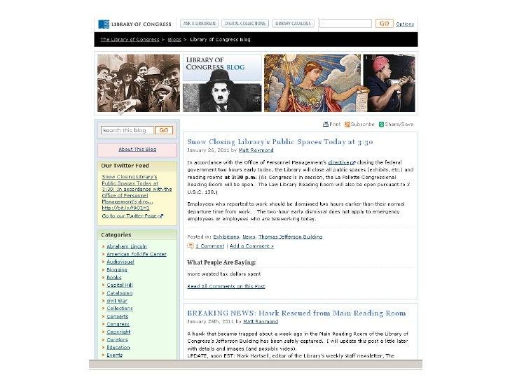Another government microsite using WordPress platform