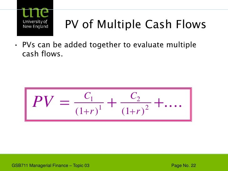 time value of money multiple choice 2 time value of money there are several reasons for our choice to get the money immediately 22 multiple-payment problems.
