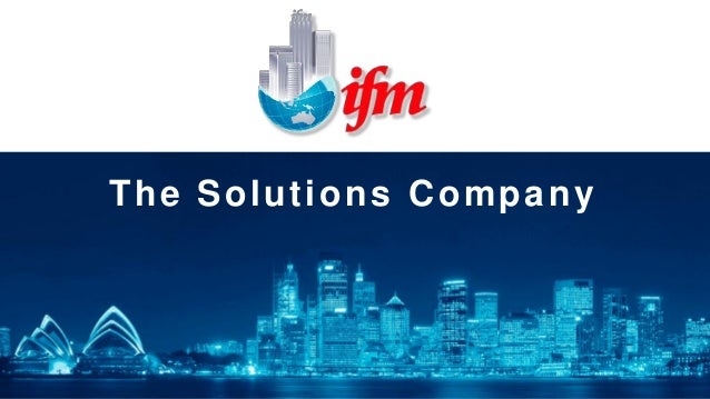The Solutions Company