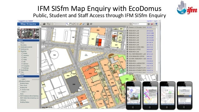Most Staff and Students access Floor plans