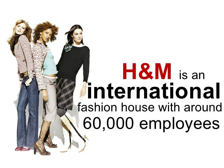 h m report H&m has published a supplier factory list alongside its 2012 sustainability report the retailer says it is one of the first and largest fashion companies in the world to take this step.