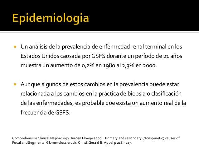 ¡ Un  análisis  de  la  prevalencia  de  enfermedad  renal  terminal  en  los   Estados  Unidos...