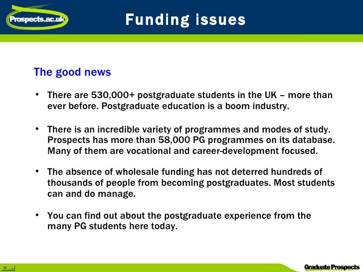 Funding For Study - Adelaide Scholarships International ...