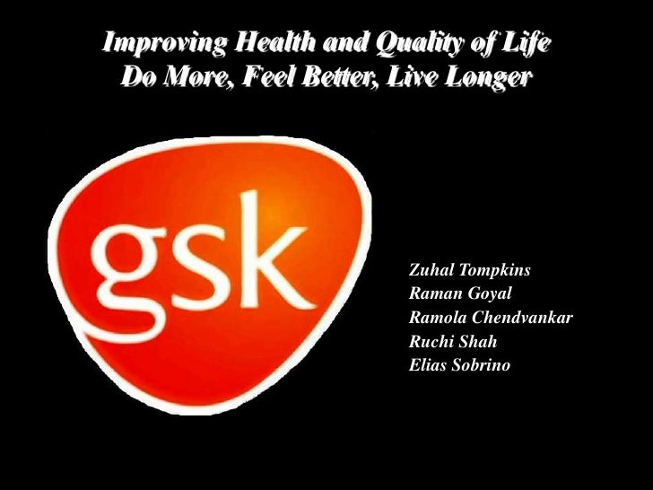 Improving Health and Quality of Life  Do More, Feel Better, Live Longer                             Zuhal Tompkins        ...
