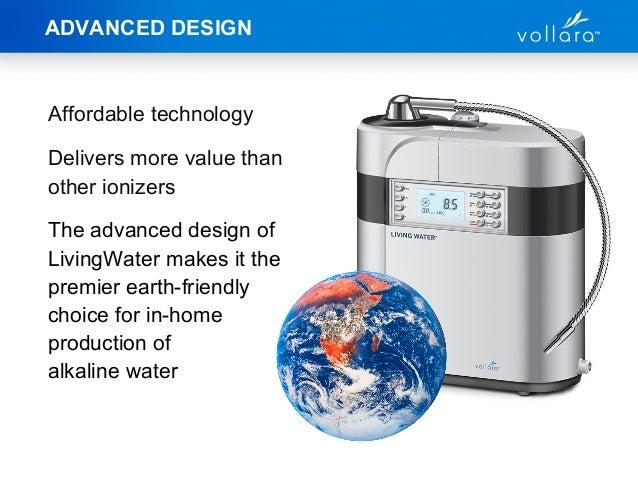 Living Water By Vollara
