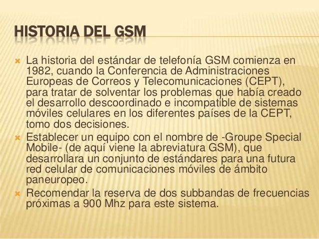 GSM Slide 2