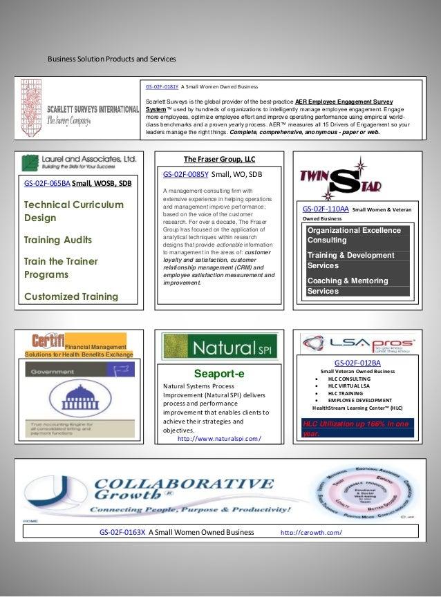 Government Supplier Magazine