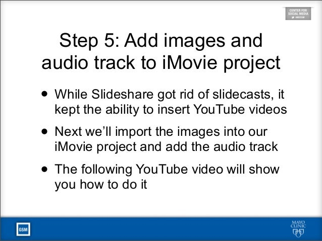 powerpoint 2010 how to add audio tracks and narration