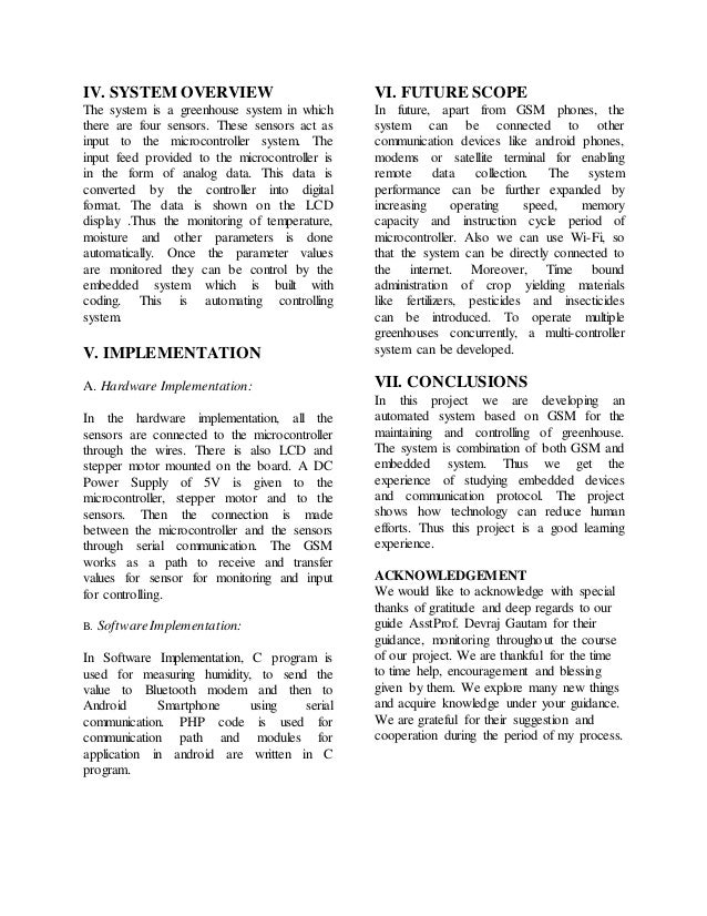 gsm research paper This paper focuses on 5g as it has developed so far, and the areas  all of this  is incremental research and development over and above that currently being.