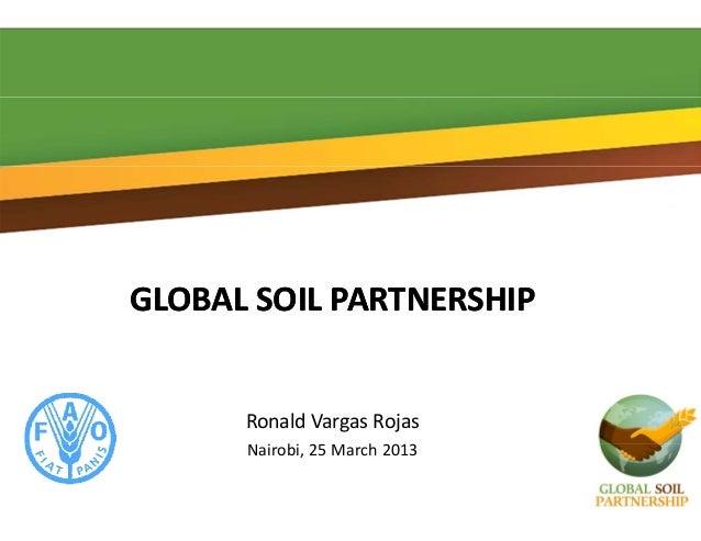 GLOBAL SOIL PARTNERSHIPGLOBAL SOIL PARTNERSHIPGLOBALSOILPARTNERSHIPGLOBALSOILPARTNERSHIP RonaldVargasRojas i bi hNai...