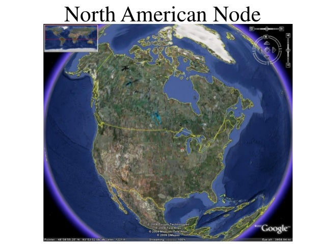 Progress for the american node for American soil