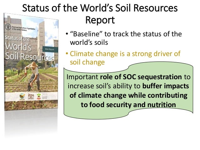 an overview of the soil and land management Sustainable land management: challenges, opportunities, and trade-offs   farming and land management systems in humid areas 25 overview 25   chemical characteristics of 924 soil samples collected from farmers' fields in.