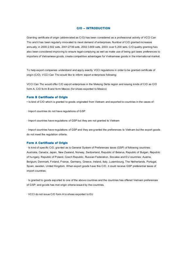 Professional certificate of origin 5 certificate of origin templates excel pdf formats yelopaper Choice Image