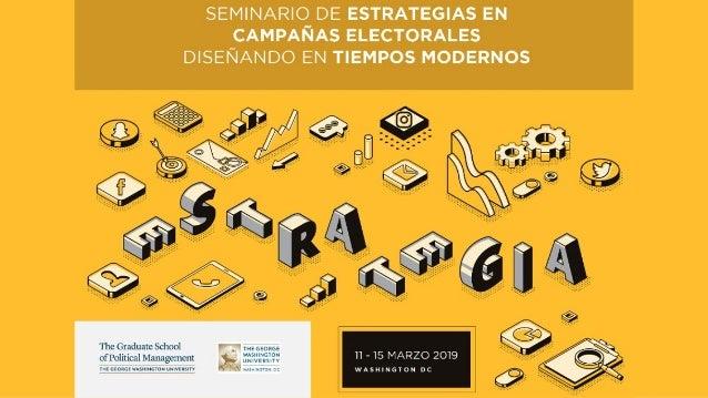Antoni Gutiérrez-Rubí @antonigr La irrupción de las redes sociales en la comunicación política y la conformación de los pa...