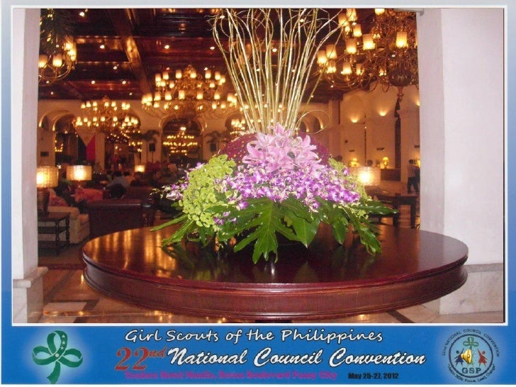 GSP National Council Convention