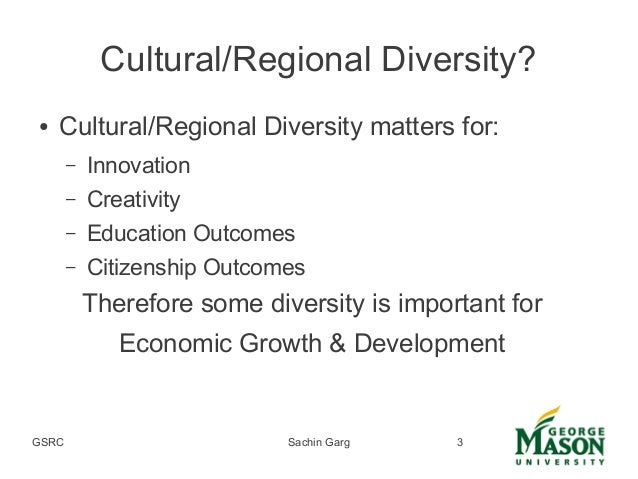 Impact of social policy on ethnic minorities