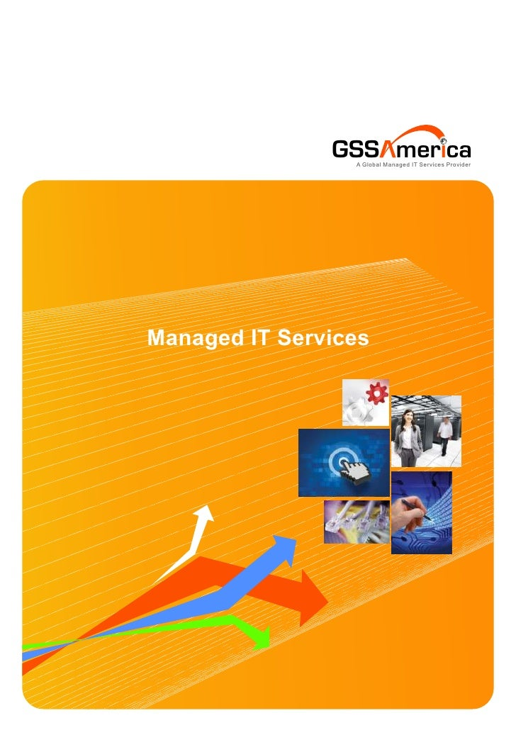 GSS America Infrastructure Management Services Overview