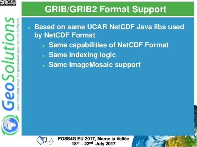 Python Grib2