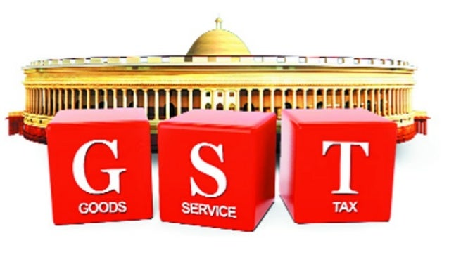 GST- An Overview Get ready with GST Whether you are in consumer goods, logistics, automotive, manufacturing, pharmaceutica...