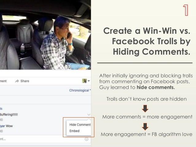 The Art of Social Media: Tips & Tricks Slide 2