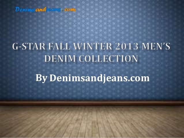 By Denimsandjeans.com