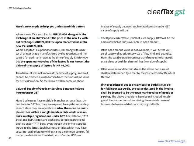 Gst book online download free gst pdf ebook from cleartax 22 26 fandeluxe Gallery