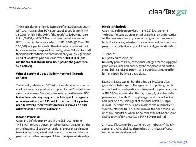 Gst book online download free gst pdf ebook from cleartax 23 27 fandeluxe Gallery