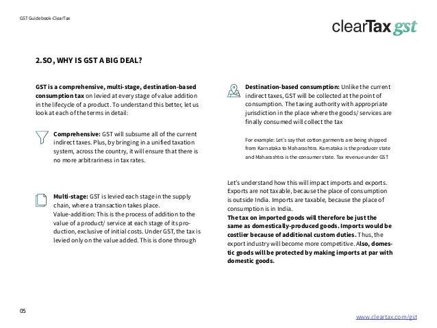 Gst book online download free gst pdf ebook from cleartax 7 fandeluxe Gallery