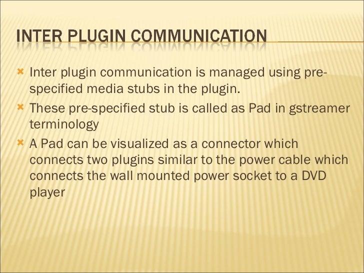 Gstreamer plugin devpt_1