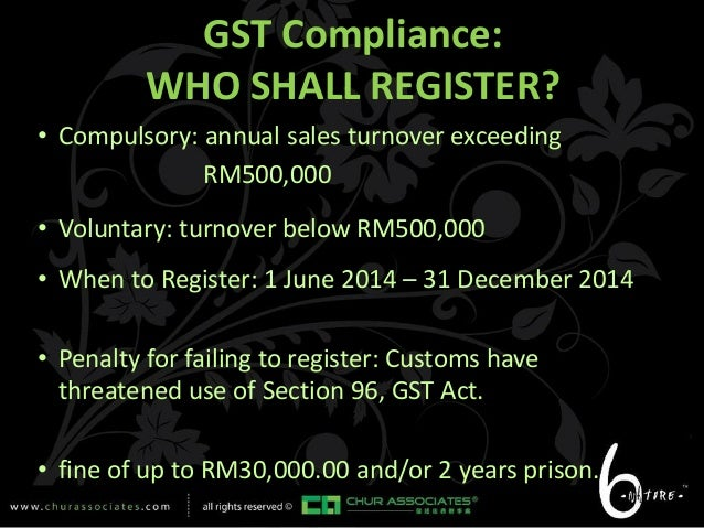 guide on supply gst act 2014