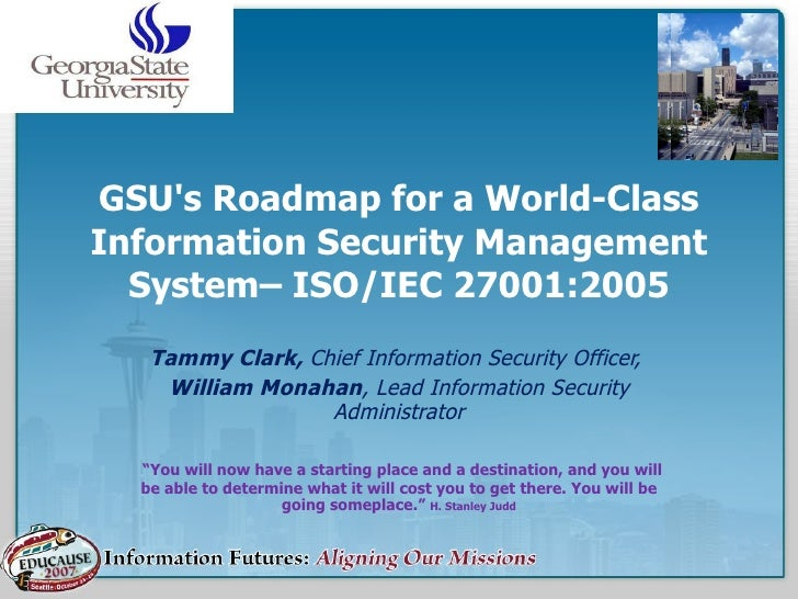 roadmap for world class afp