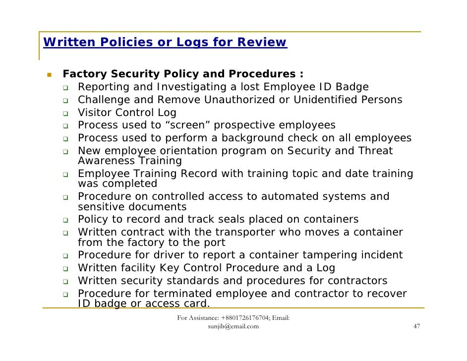 sample security incident report writing In this article, we will cover the effective approach in writing a security guard incident report also imagine a defense attorney reading your incident report and grilling you based on what is written in it the point is the examples of common abbreviations which are ok to use in an incident report include.