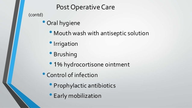 Post operative psychological adjustment to stoma