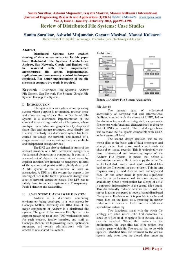 Sunita Suralkar, Ashwini Mujumdar, Gayatri Masiwal, Manasi Kulkarni / International Journal of Engineering Research and Ap...