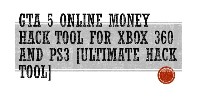 cheats gta 5 ps3 money